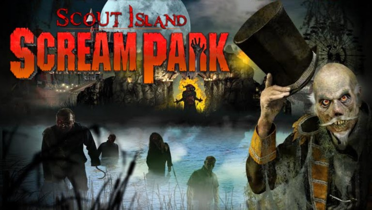 Scout Island Scream Park Giveaway – Win Tickets