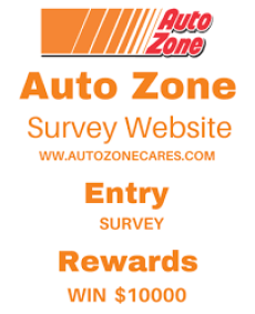 Auto Zone Customer Satisfaction Survey