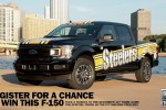 Neighborhood Ford Store Sweepstakes - Win Car