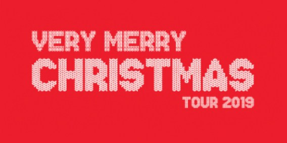 NewSongs Very Merry Christmas Tour Sweepstakes - Win Trip