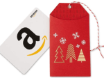 Western Union Season of Giving Sweepstakes - Win Gift Card