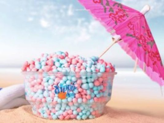 Dippin Dots Discover the Fun Sweepstakes - Win Tickets