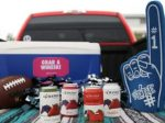 14 Hands Tailgating Giveaway - Win Gift Card
