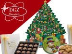 DGZ Chocolates Holiday Sweepstakes - Win Prize