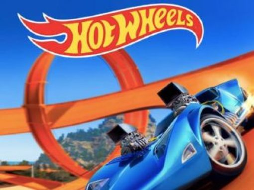 Cartoon Network Hot Wheels Sweepstakes - Win Trip