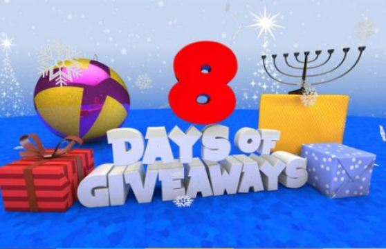 Click Orlando 8 Days of Giveaways Contest - Win Prize