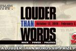 Durham Museum Louder Than Words VIP Sweepstakes - Win Tickets