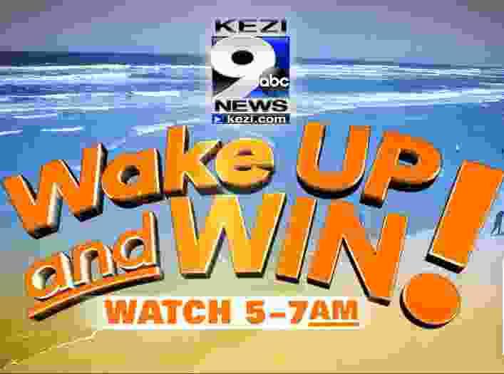 KEZI Coast Driveaway Contest - Win Gift Card