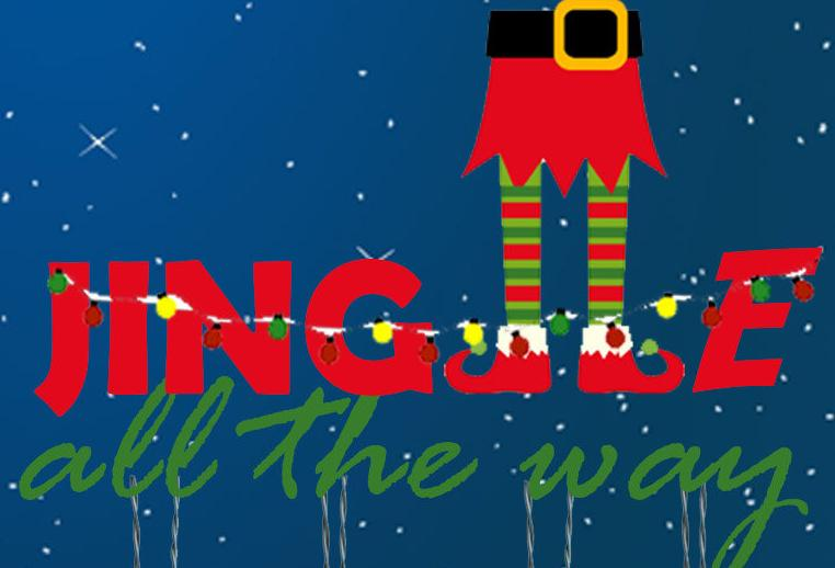 KLFY Jingle All The Way Sweepstakes - Win Gift Card