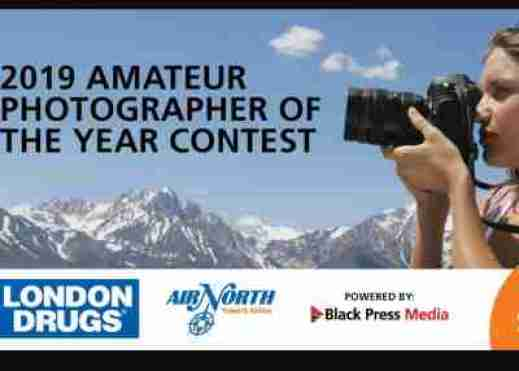 London Drugs Photo Contest - Win Gift Card