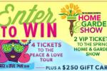 Mark Levy Enter To Win Sweepstakes - Win Tickets
