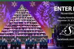 Portlands Singing Christmas Tree Sweepstakes