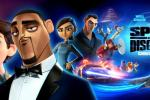 Spies In Disguise 2019 OTRC Sweepstakes - Win Prize