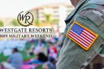 Westgate Resorts Veterans Giveaway - Win Tickets