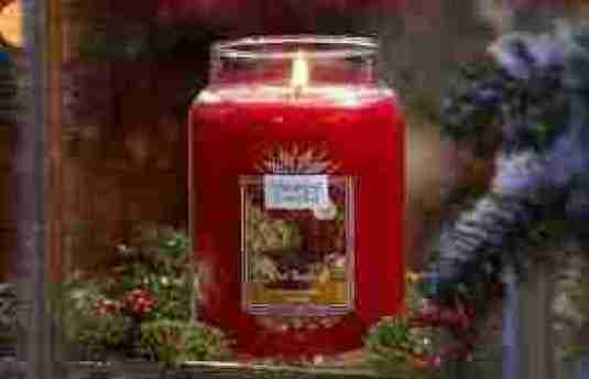 Yankee Candle Mountain Holiday Sweepstakes - Win Trip