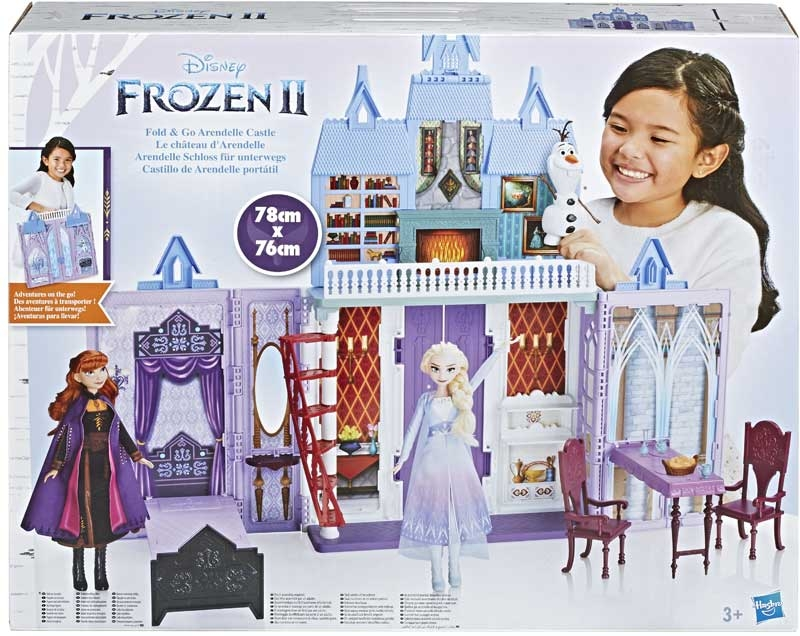 Wool Worths Rewards Frozen 2 Contest - Win Prize