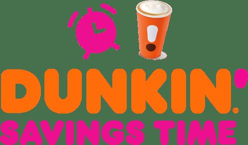 Dunkin Fall Savings Time Sweepstakes - Win Gift Card