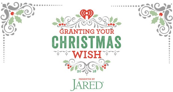 Granting Your Christmas Wish Contest - Win Prize