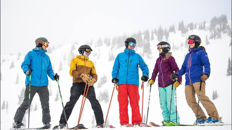 Crystal Mountain Resort Guest Survey Sweepstakes - Win Gift Card