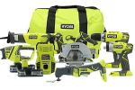 12 Days of Ryobi Contest - Win Prize