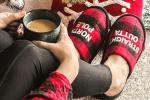 Dearfoams Ugly Christmas Sweater Sweepstakes - Win Prize
