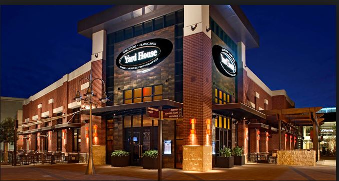 Yard House Guest Satisfaction Survey - Win Cash Prizes