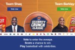 Kellogg's Celebrity Crunch Classic Sweepstakes - Win Tickets