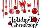 Fatherly Holiday Toy Giveaway - Win Prize