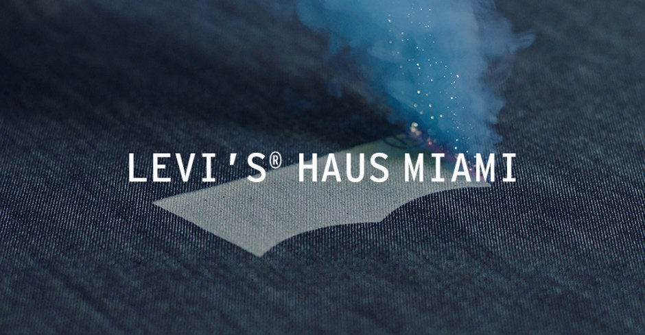 Levi's Winter Sweepstakes - Win Tickets