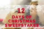 Cosequin 12 Days of Christmas Giveaway - Win Gift Card