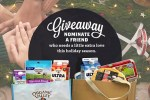 Organic Valley Gift Of Giving Sweepstakes - Win Gift Card