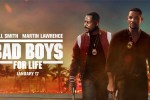 Sony Rewards Bad Boys for Life Giveaway - Win Trip