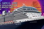 2021 Soul Train Cruise Giveaway - Win Trip
