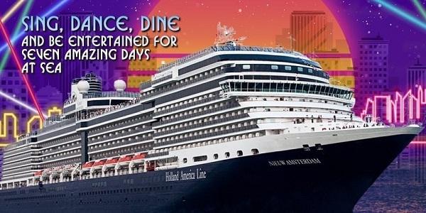 2021 Soul Train Cruise Giveaway - Win Trip