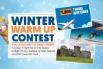 Winter Warm Up Contest - Win Tickets