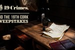 19 Crimes Find the 19th Cork Sweepstakes - Win Tickets