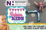 Cutest Babies & Kids Photo Contest - Win Cash Prizes