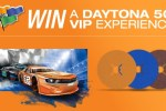 Daytona 500 Racing Experience Sweepstakes - Win Tickets