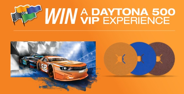 Daytona 500 Racing Experience Sweepstakes - Win Tickets