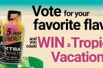 Taste of the Tropics National Sweepstakes - Win Trip