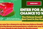 Heluva Good Sweepstakes 2020 - Win Prize
