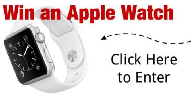 White Claw New Year New You Smart Watch Sweepstakes