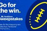Best Buy Tech Zone 2020 Sweepstakes - Win Prize