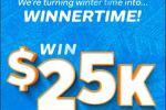 Go Autos Win 25K Contest - Win Cash Prizes