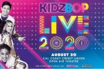 Kidz Bop Live 2020 Tickets Sweepstakes - Win Tickets