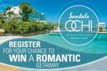 Romantic Getaway to Sandals Resorts Sweepstakes - Win Trip