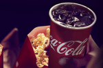 Coca Cola AMC Instant Win Game - Win Prize