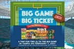 ACME Markets Super Bowl Sweepstakes - Win Tickets