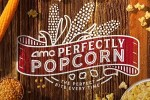 AMC Theatres Perfectly Popcorn Sweepstakes - Win Prize