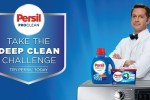 Persil Deep Clean Challenge Sweepstakes - Win Cash Prizes